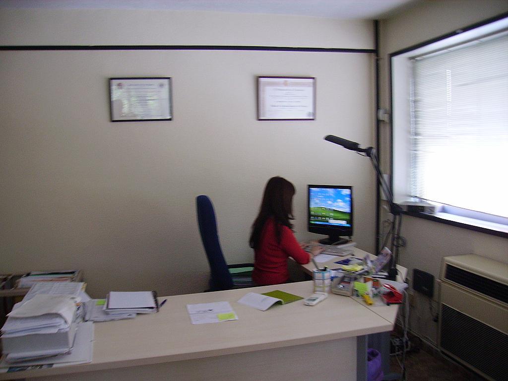 Detalles - Despacho en alquiler en calle Monforte de Lemos, Pilar en Madrid - 230369541