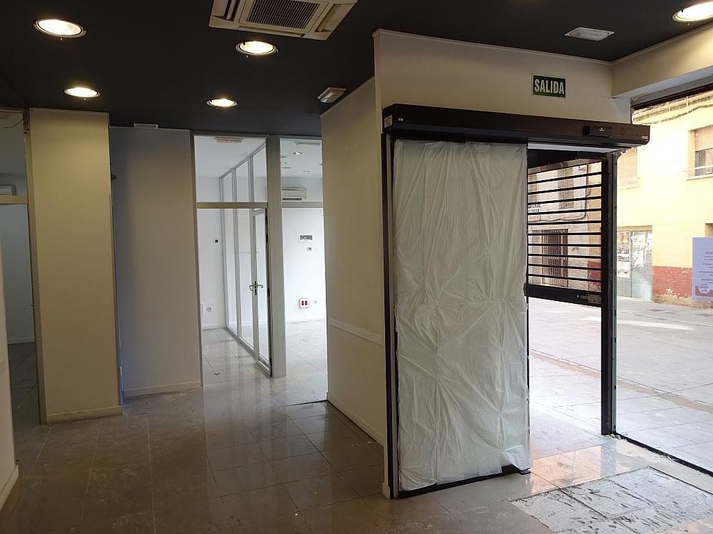 Local en alquiler en calle Hospital, Pinto - 243690282
