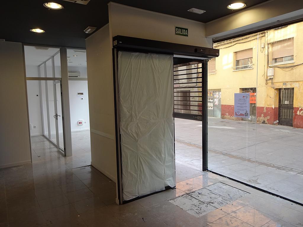 Local en alquiler en calle Hospital, Pinto - 243690285