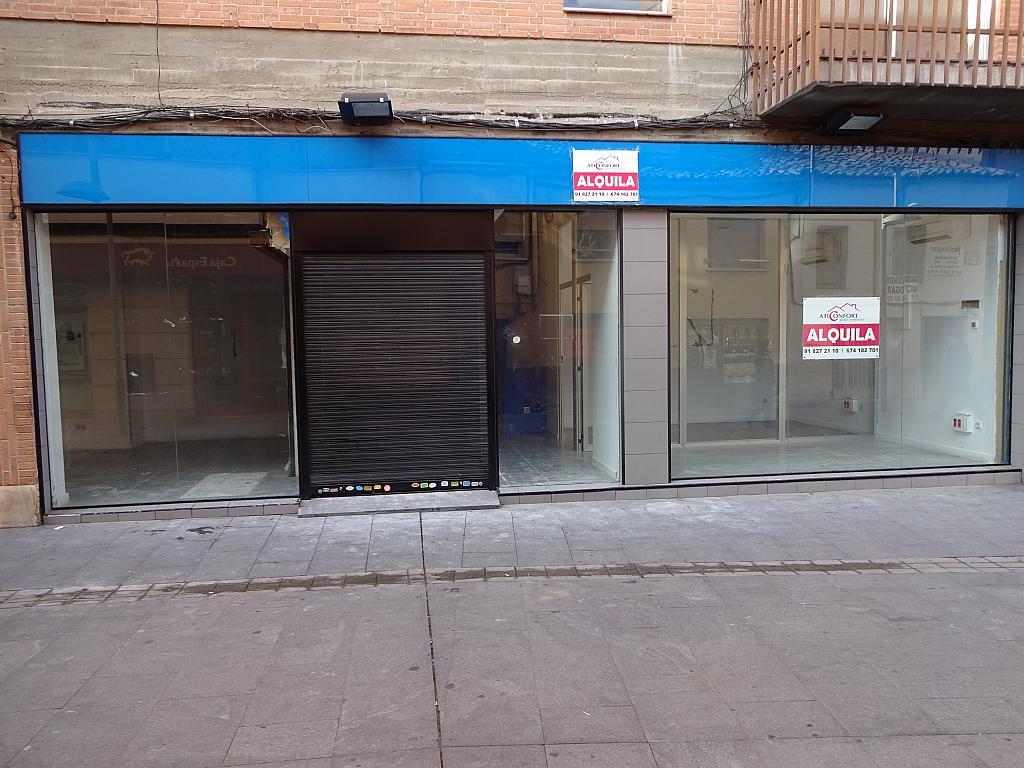 Local en alquiler en calle Hospital, Pinto - 243690289