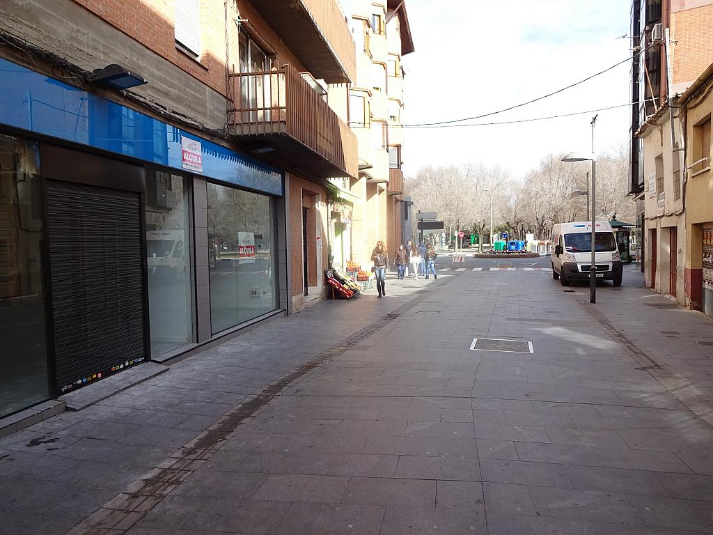 Local en alquiler en calle Hospital, Pinto - 243690305