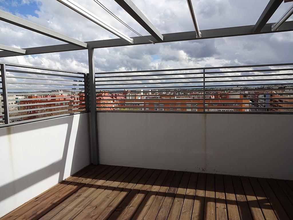 Dúplex en alquiler en calle La Teneria, Pinto - 257884524