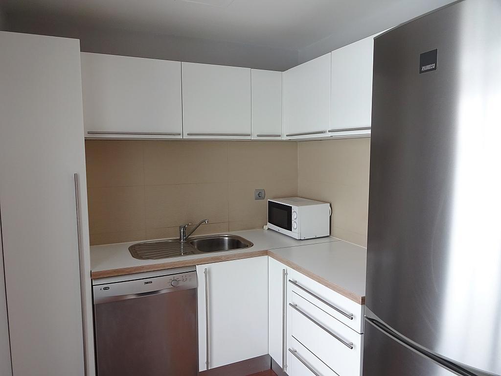 Dúplex en alquiler en calle La Teneria, Pinto - 257884560