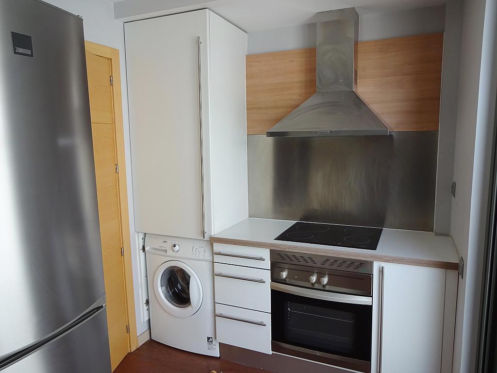 Dúplex en alquiler en calle La Teneria, Pinto - 257884576