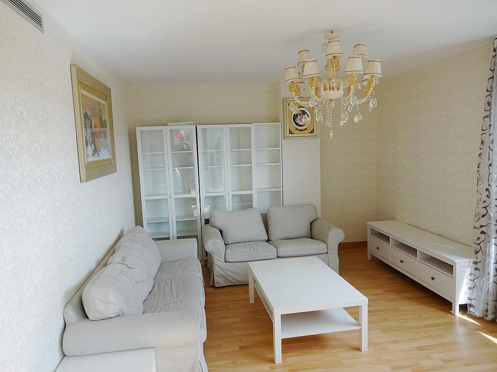 Dúplex en alquiler en calle La Teneria, Pinto - 257884675