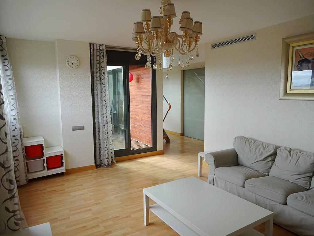 Dúplex en alquiler en calle La Teneria, Pinto - 257884679