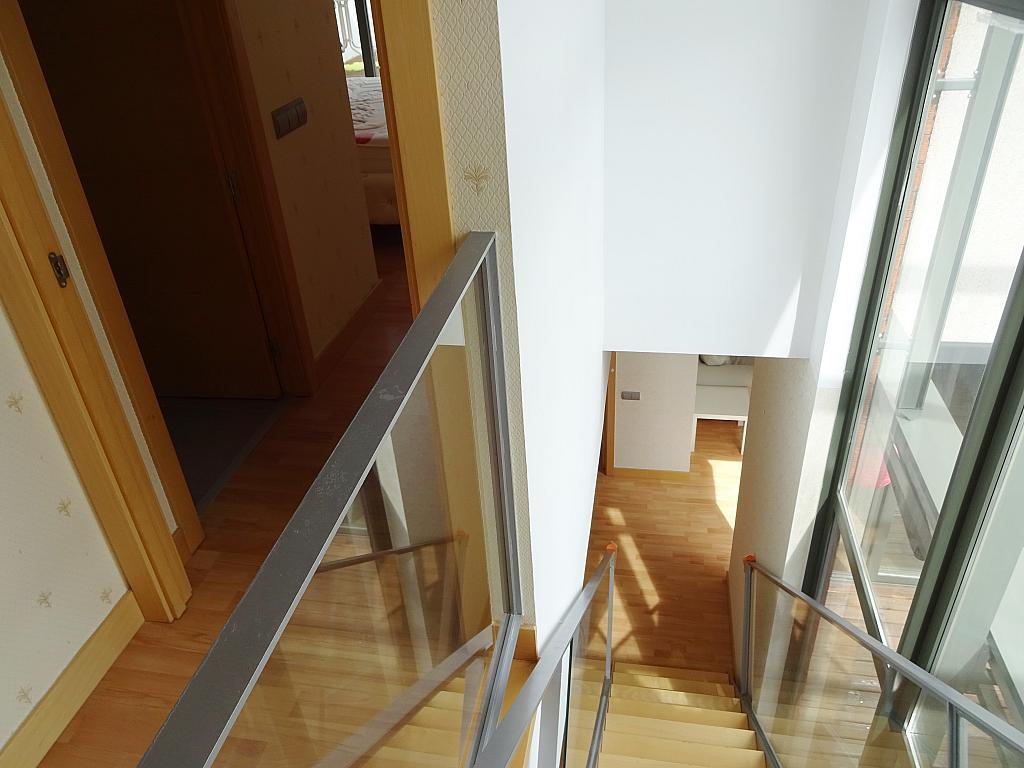 Dúplex en alquiler en calle La Teneria, Pinto - 257884683