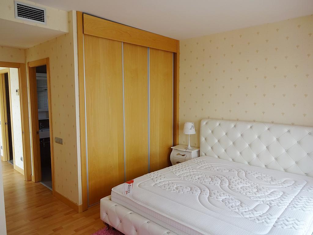 Dúplex en alquiler en calle La Teneria, Pinto - 257884722
