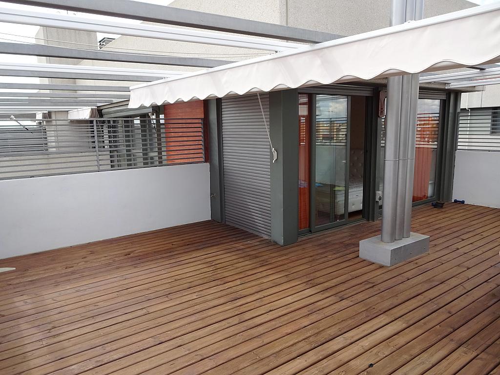 Dúplex en alquiler en calle La Teneria, Pinto - 257884761