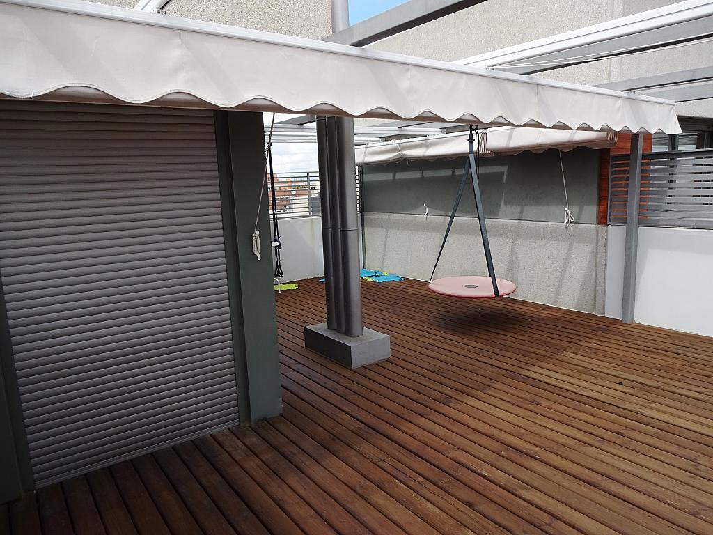Dúplex en alquiler en calle La Teneria, Pinto - 257884767