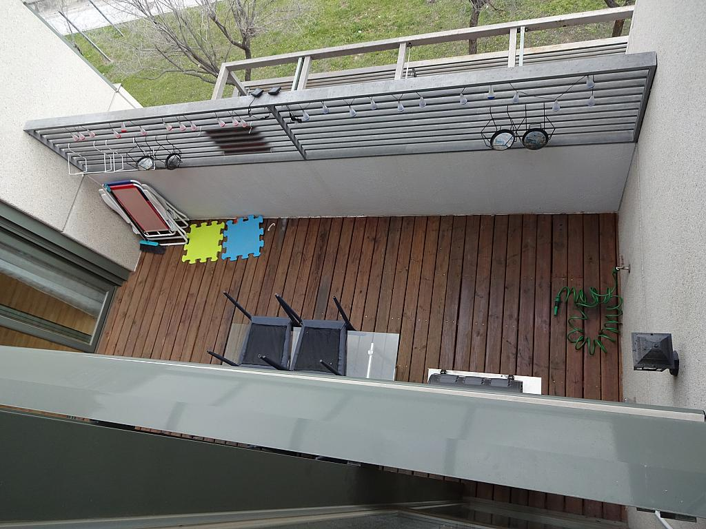 Dúplex en alquiler en calle La Teneria, Pinto - 257884779