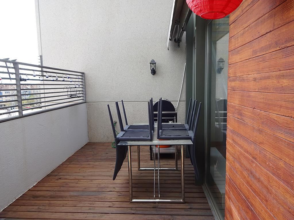Dúplex en alquiler en calle La Teneria, Pinto - 257884788