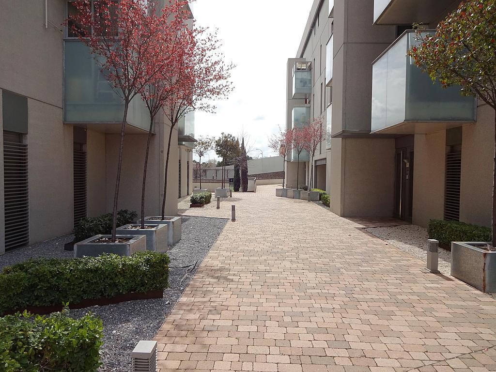 Dúplex en alquiler en calle La Teneria, Pinto - 257884790