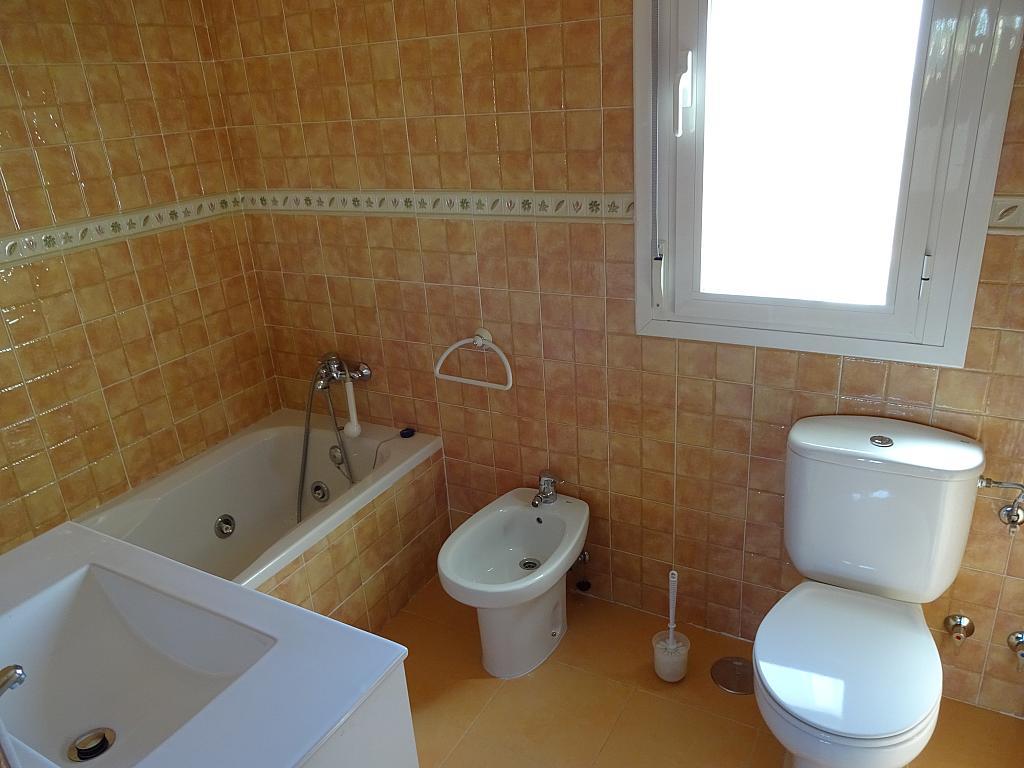 Casa en alquiler en calle Las Ventas, Seseña Nuevo - 311234027