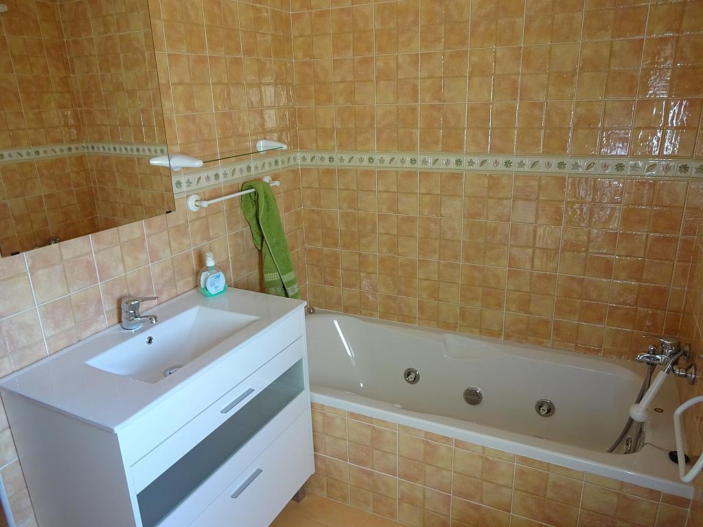 Casa en alquiler en calle Las Ventas, Seseña Nuevo - 311234029