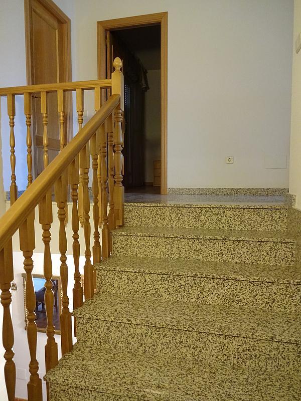 Casa en alquiler en calle Las Ventas, Seseña Nuevo - 311234038