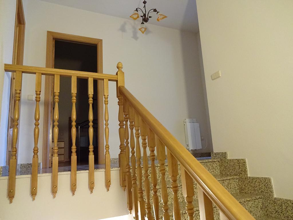 Casa en alquiler en calle Las Ventas, Seseña Nuevo - 311234039