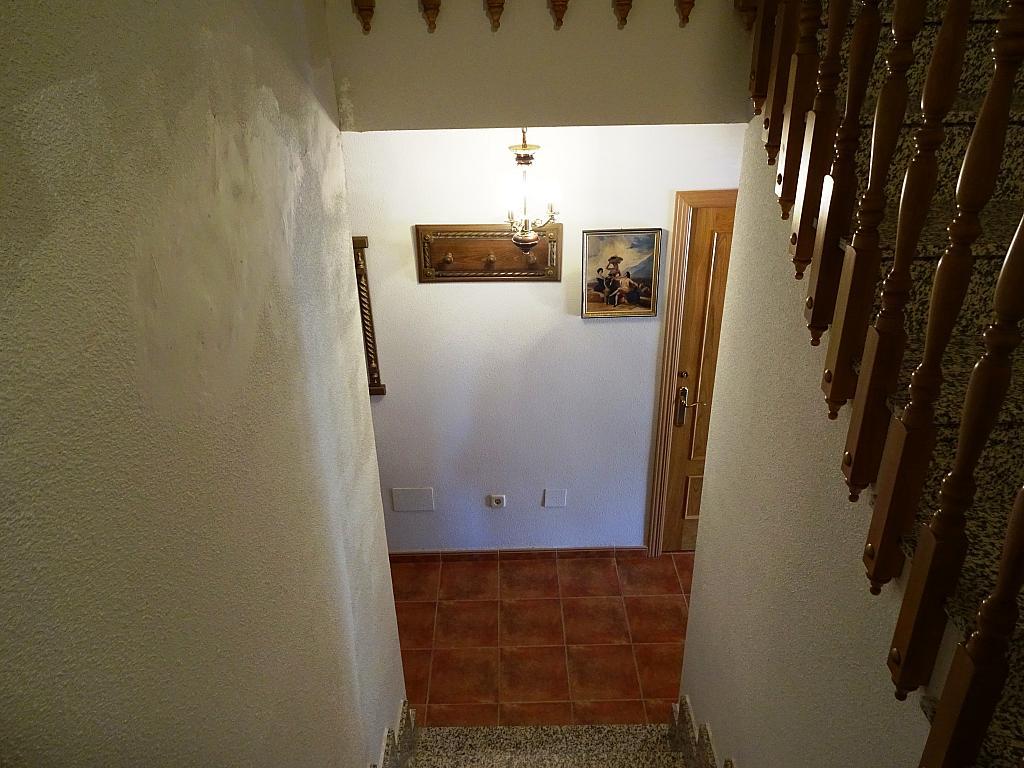 Casa en alquiler en calle Las Ventas, Seseña Nuevo - 311234041