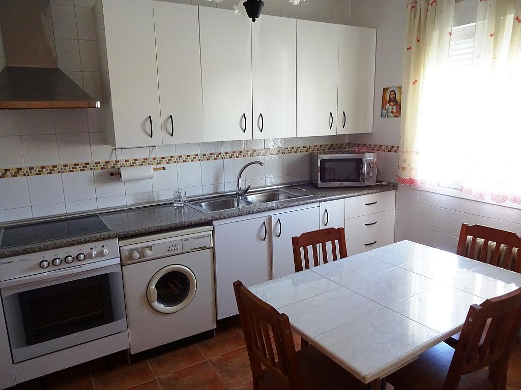 Casa en alquiler en calle Las Ventas, Seseña Nuevo - 311234048