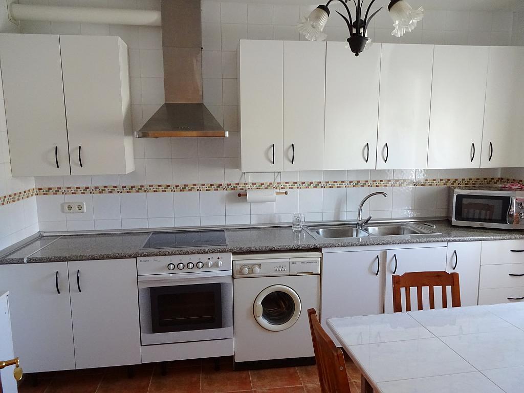 Casa en alquiler en calle Las Ventas, Seseña Nuevo - 311234053