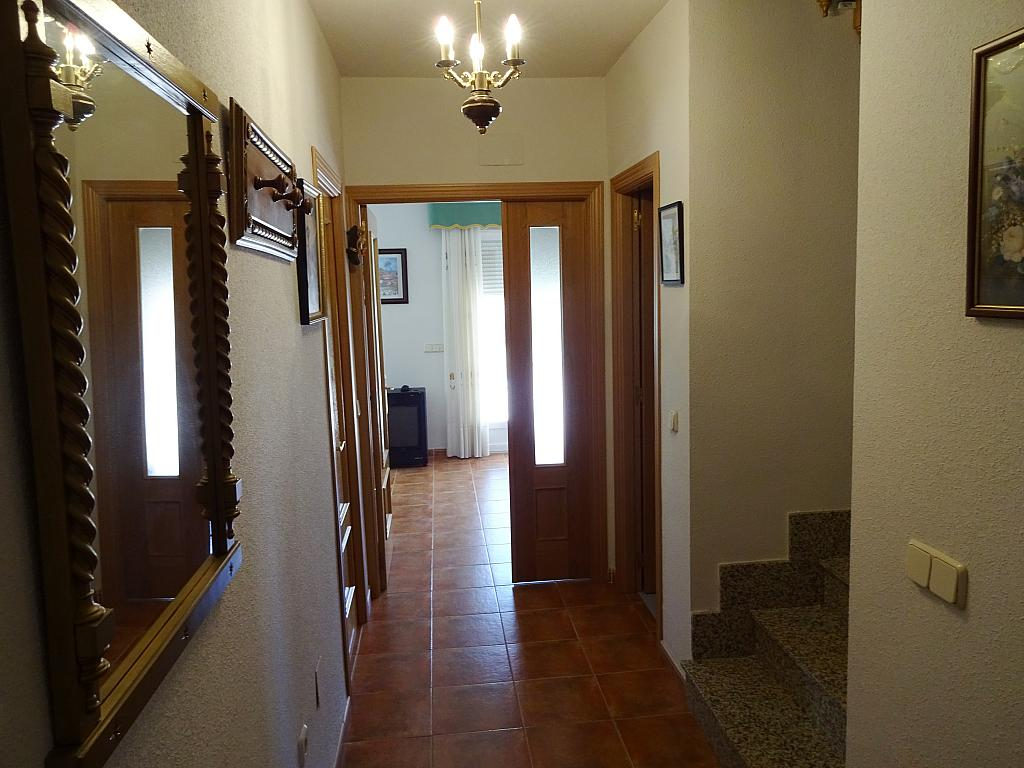 Casa en alquiler en calle Las Ventas, Seseña Nuevo - 311234058
