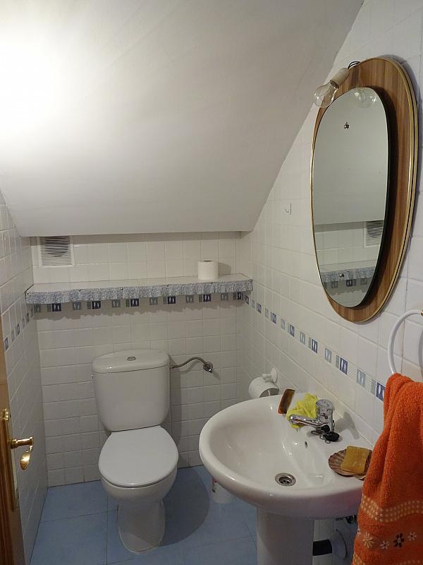 Casa en alquiler en calle Las Ventas, Seseña Nuevo - 311234097