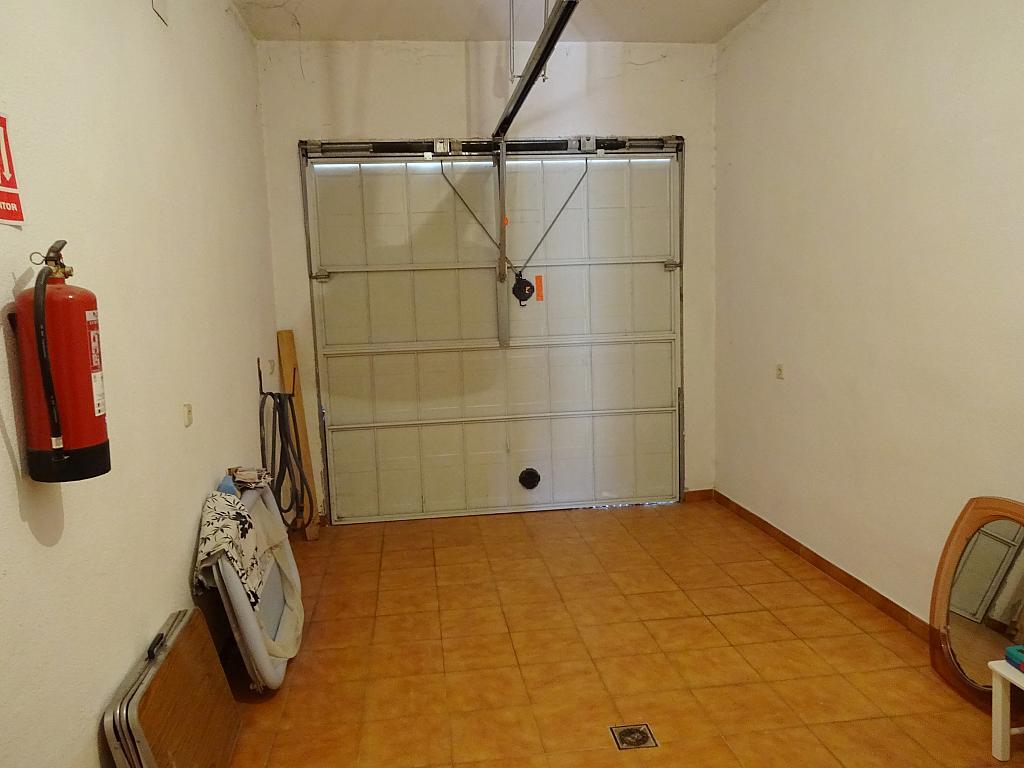 Casa en alquiler en calle Las Ventas, Seseña Nuevo - 311234108