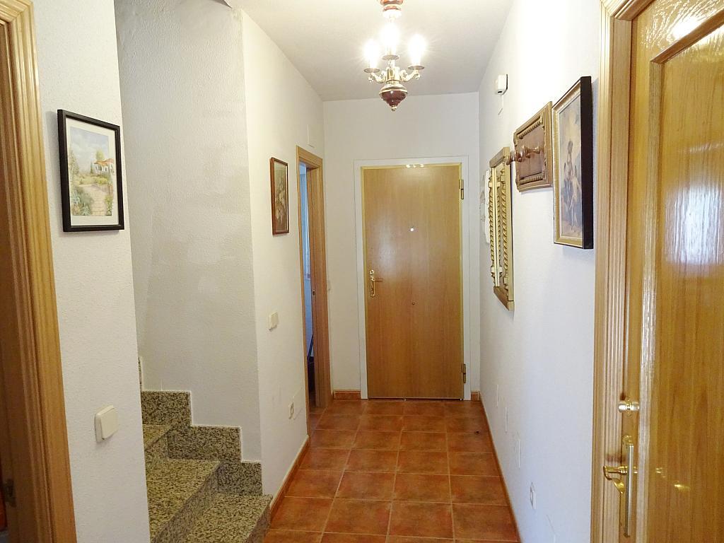 Casa en alquiler en calle Las Ventas, Seseña Nuevo - 311234113