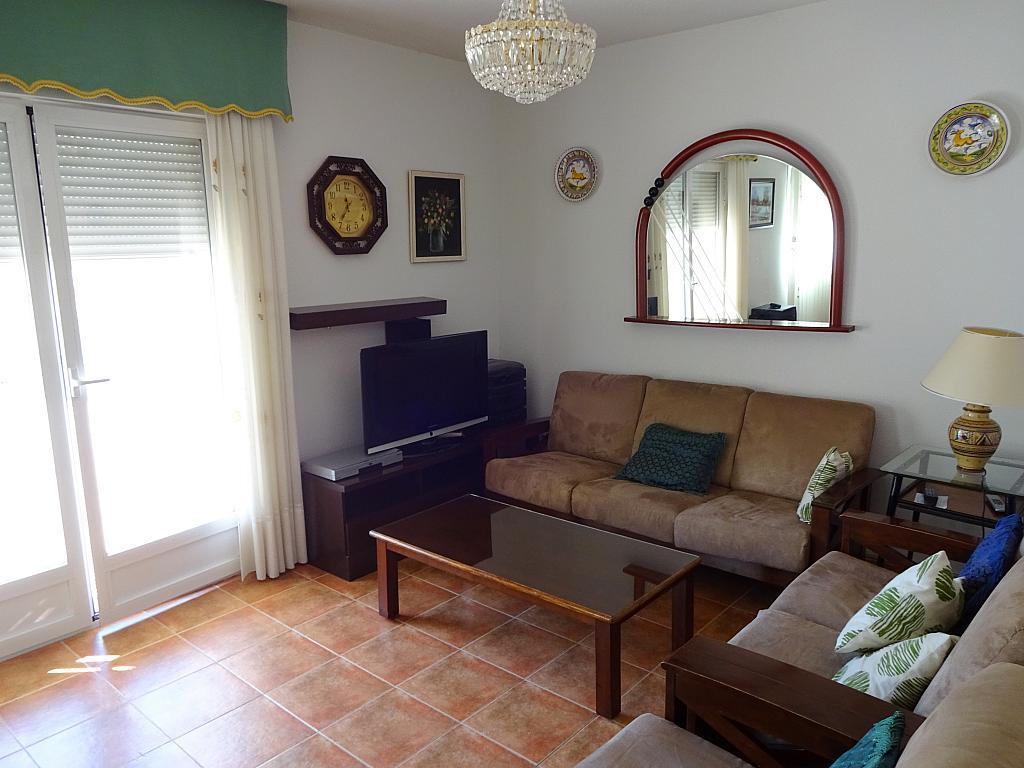 Casa en alquiler en calle Las Ventas, Seseña Nuevo - 311234125