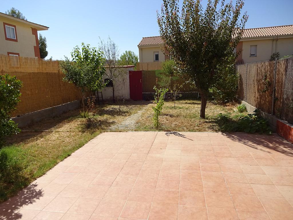 Casa en alquiler en calle Las Ventas, Seseña Nuevo - 311234128