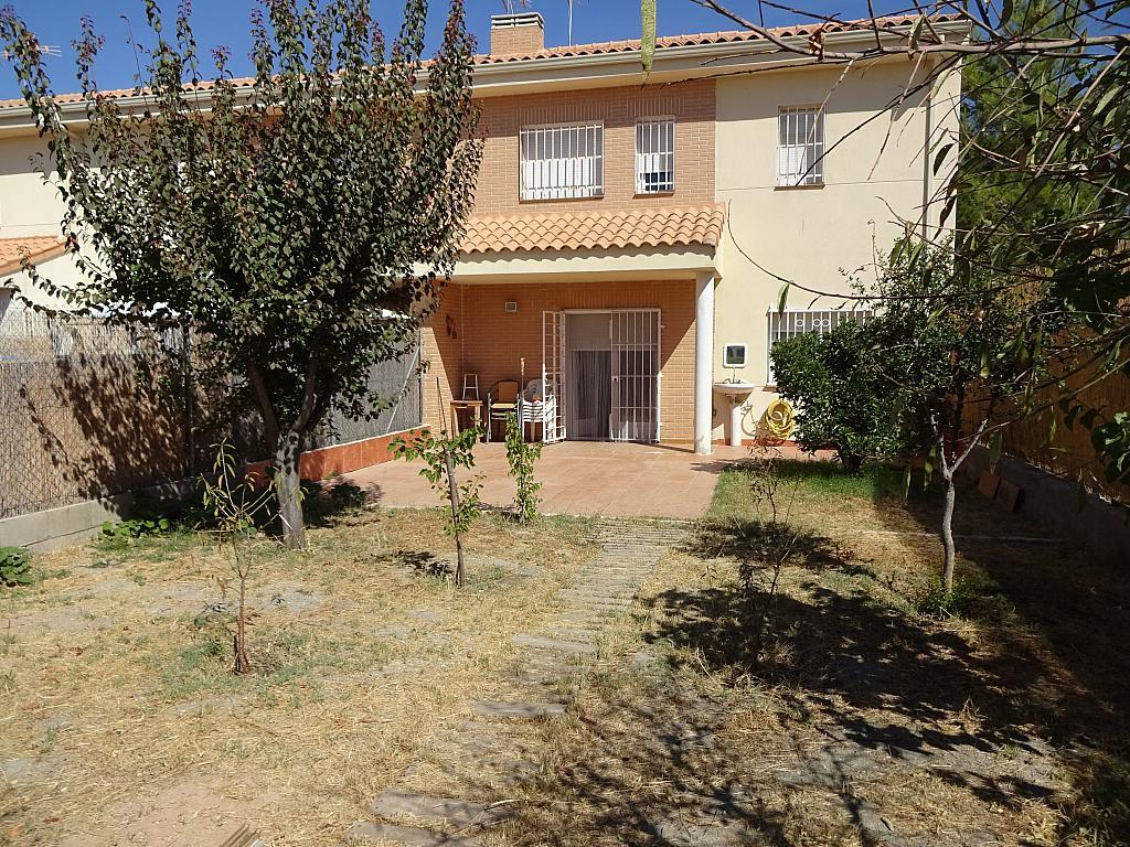 Casa en alquiler en calle Las Ventas, Seseña Nuevo - 311234129