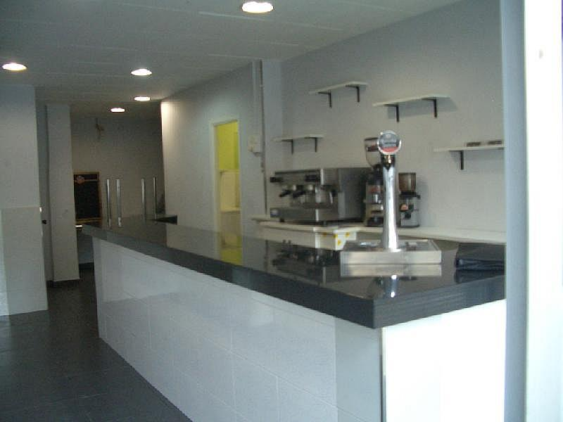 Bar en alquiler en calle Juan XXIII, Centro en Santander - 250294659