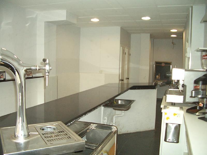Bar en alquiler en calle Juan XXIII, Centro en Santander - 250294662