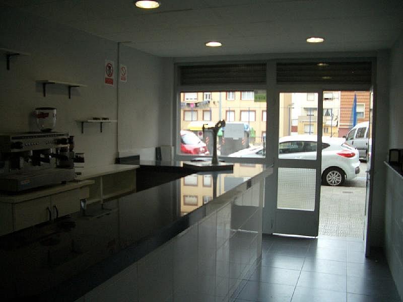 Bar en alquiler en calle Juan XXIII, Centro en Santander - 250294664
