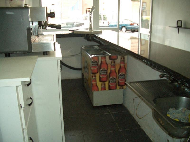 Bar en alquiler en calle Juan XXIII, Centro en Santander - 250294677