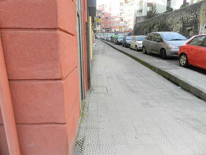 Local comercial en alquiler en vía Cornelia, Centro en Santander - 282799441