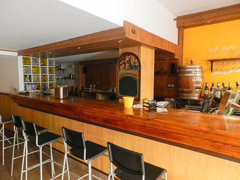 Local comercial en alquiler en vía Cornelia, Centro en Santander - 282799446