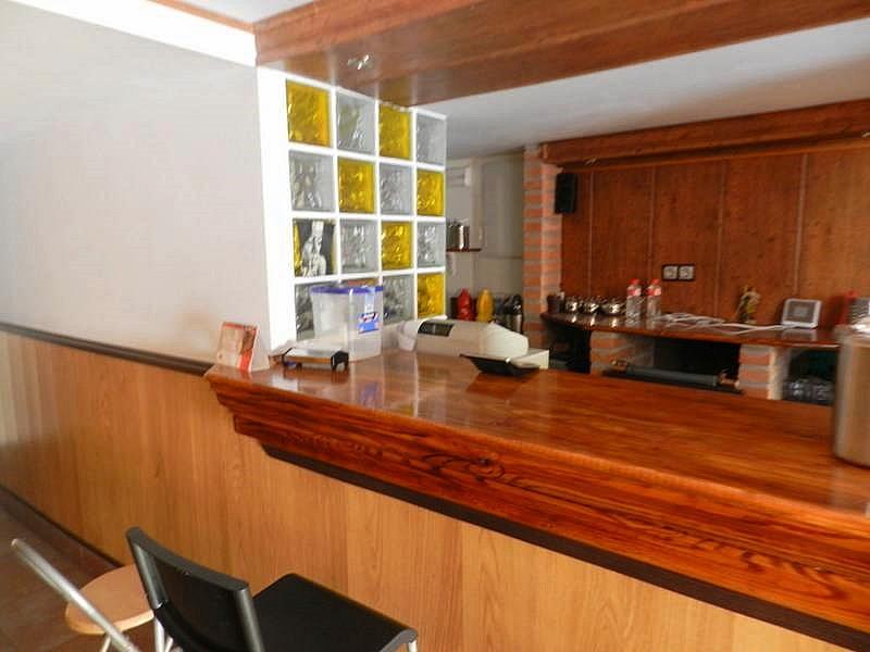 Local comercial en alquiler en vía Cornelia, Centro en Santander - 282799448
