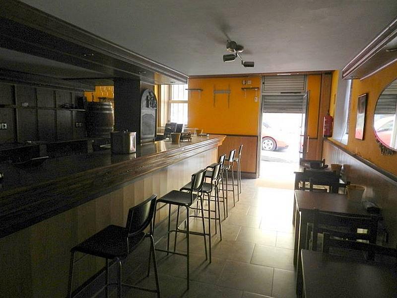 Local comercial en alquiler en vía Cornelia, Centro en Santander - 282799449