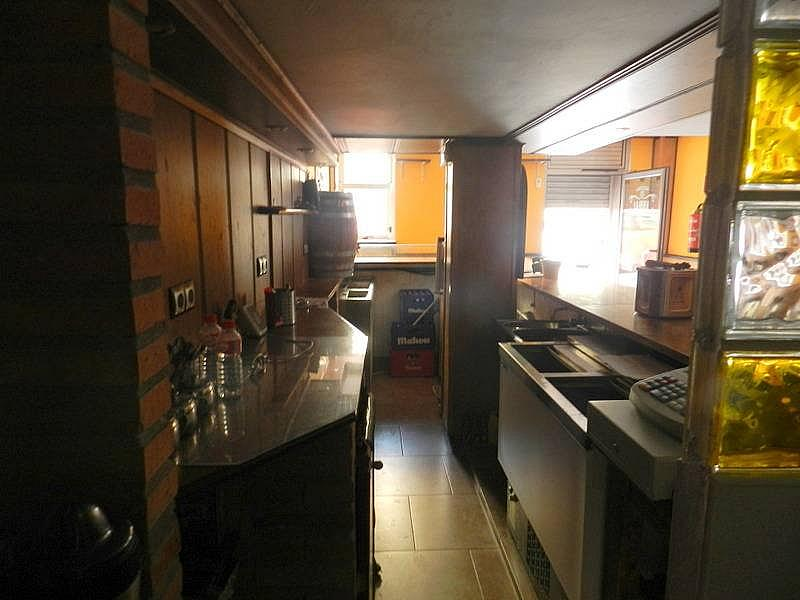 Local comercial en alquiler en vía Cornelia, Centro en Santander - 282799455