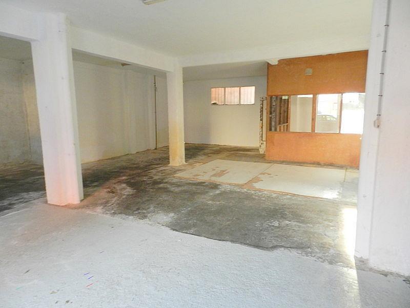 Detalles - Local comercial en alquiler en calle Juan XXIII, Centro en Santander - 250413259
