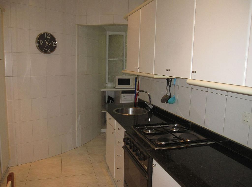 Piso en alquiler en calle San Fernando, San Fernando en Santander - 267076088