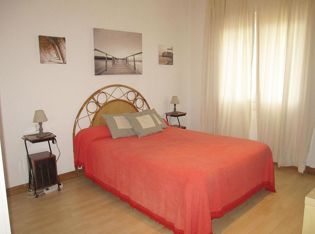 Piso en alquiler en calle San Fernando, San Fernando en Santander - 267076097