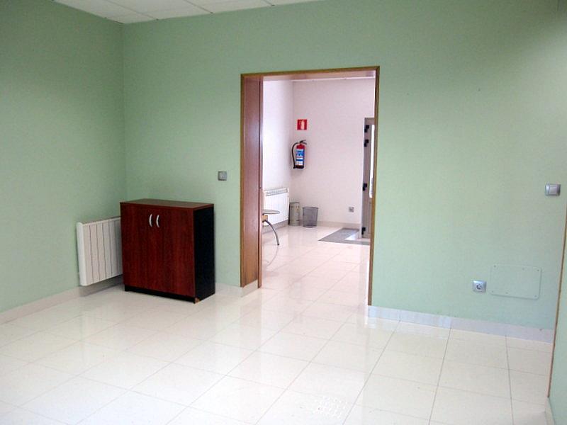 Local en alquiler en calle Acebedos, Centro en Santander - 275526730