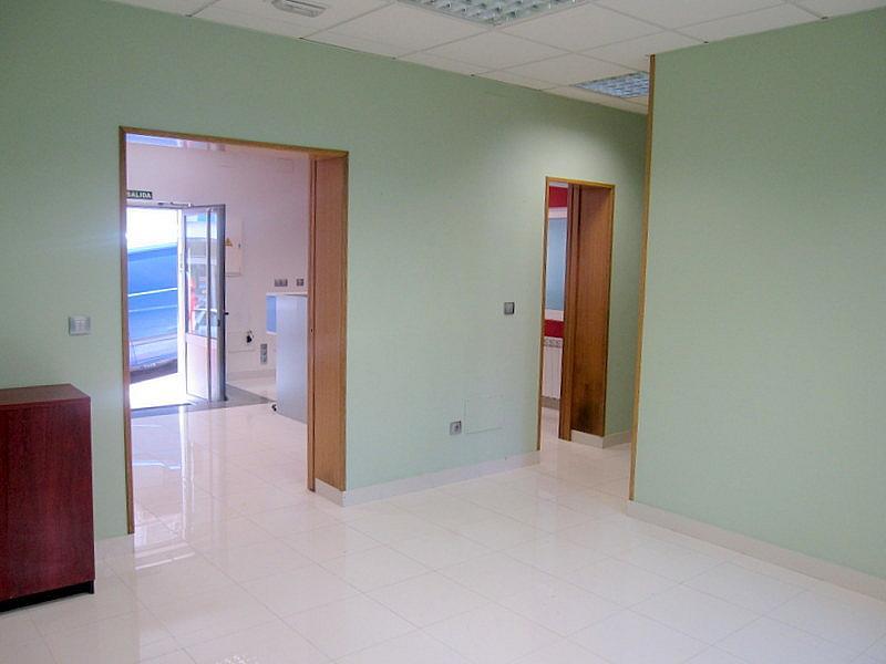 Local en alquiler en calle Acebedos, Centro en Santander - 275526734