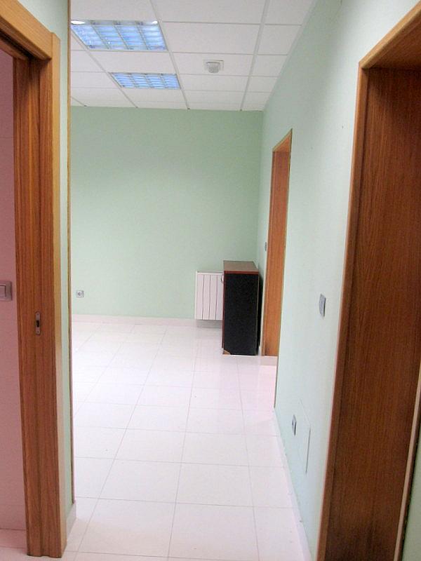 Local en alquiler en calle Acebedos, Centro en Santander - 275526738