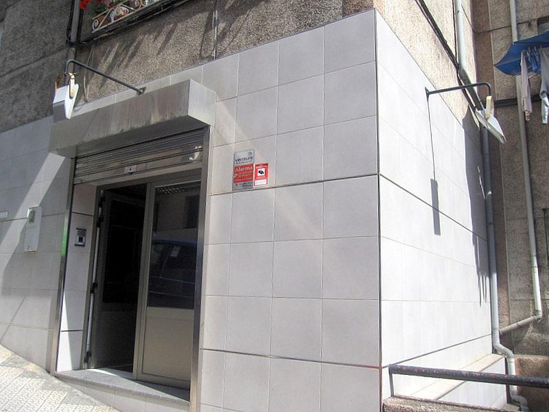 Local en alquiler en calle Acebedos, Centro en Santander - 275526746