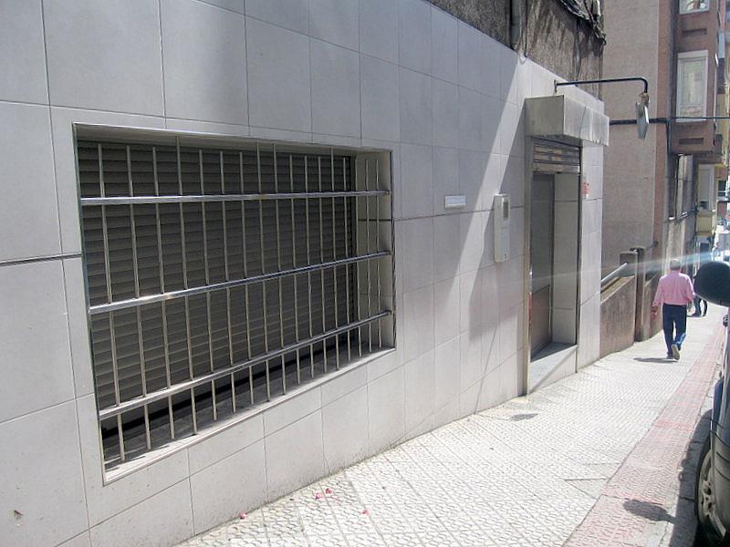 Local en alquiler en calle Acebedos, Centro en Santander - 275526749