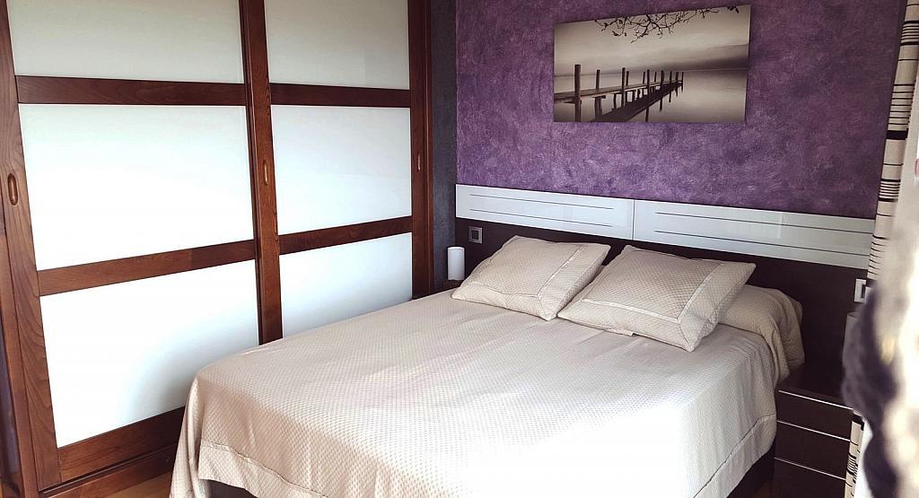 Piso en alquiler en calle Ines Diego del Noval, Valdenoja-La Pereda en Santander - 280648495