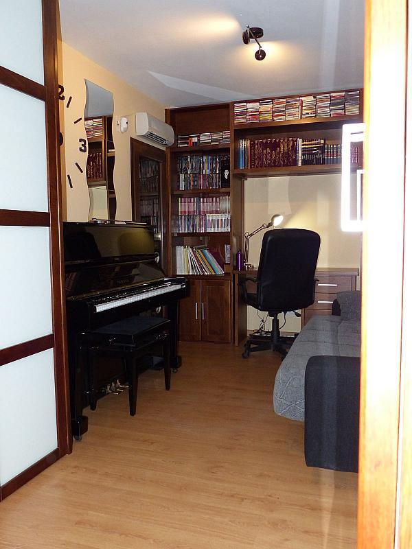 Piso en alquiler en calle Ines Diego del Noval, Valdenoja-La Pereda en Santander - 280648515